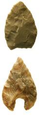 חודי אבן מקברי הטנרים