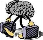 מוח נודד