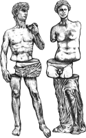 ונוס ודוד