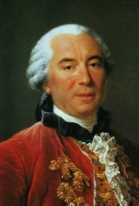 ז'ורז'-לואי לקלר, הרוזן בופון